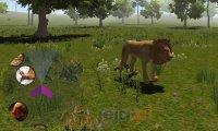 Dzikie życie: Symulator lwa