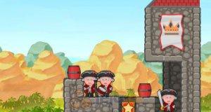 Zniszcz fort 2