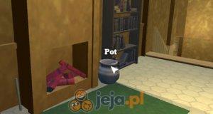 Ucieczka z domu 3D