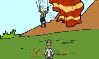 Obama w Parku Jurajskim