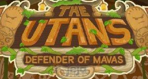 Utanie: Obrona Mavas
