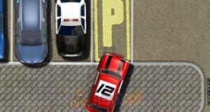 Parkowanie: Super umiejętności