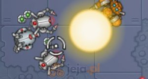 Legiony robotów