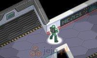 Misja w kosmosie - utracona kolonia