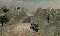 Ekstremalne skoki samochodem