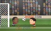 Piłkarskie głowy: Liga angielska