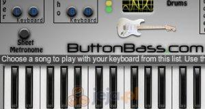 Elektroniczne pianino