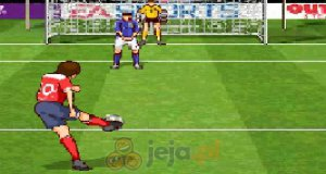 FIFA06 Mini Game