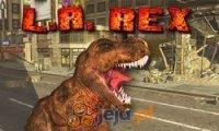 L.A. Rex HTML5