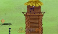 Hugo: Tower