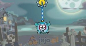 Piggy Wiggy 4: Zombie
