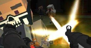 Pixel Gun Warfare 2