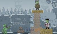 Zabójstwa z rykoszetu: Syberia