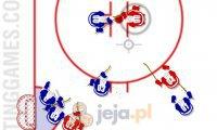 Hokejowa gra