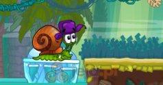 Ślimak Bob 8: Historia pewnej wyspy