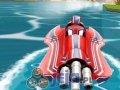 Wodny wyścig