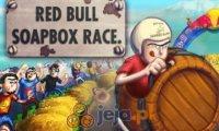 Red Bull: Wyścigi mydelniczek