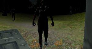 Zombie wstają z grobów
