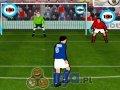 Celny wolej   Puchar Anglii Gry
