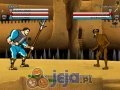 Swords And Sandals III: Multiplae Ultratus