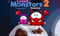 Zakochane potwory 2