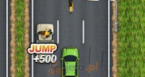 Skoki na autostradzie 3