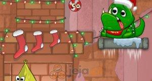 Nakarm potwory w Święta