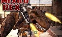 Mexico Rex HTML5