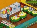 Zagraj w Hamburgerowa restauracja 2 Gry