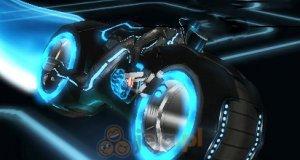 Tron: Światłocykl
