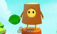 Przygody drzewka 3D
