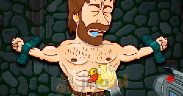 Złam Chucka Norrisa