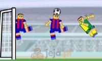 Futbolowa fizyka