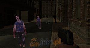 Powstanie zombie