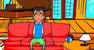 Charlie Sheen w pułapce