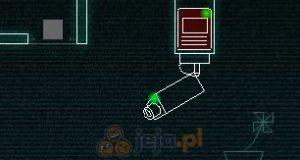 Robot szpieg