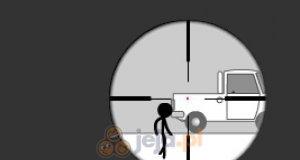 Urban Sniper 1