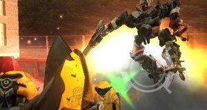 Transformers: Słodkie zwycięstwo