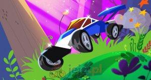 Wyścigi zabawkowych samochodów