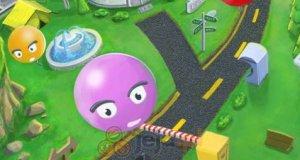 Miasto balonów