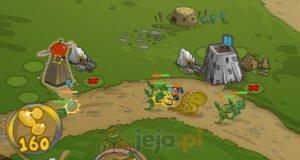 Oblężenie smoków