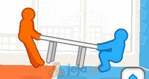 Przeciąganie stołu