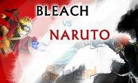 Bleach kontra Naruto 2.6