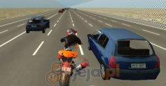 Nieograniczona jazda motocyklem