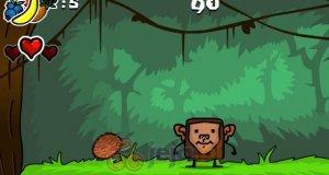 Przygody kwadratowej małpki 2