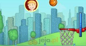 Mistrz koszykówki