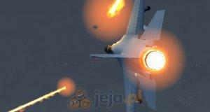 Powietrzna wojna 3D