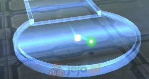 Holograficzny golf