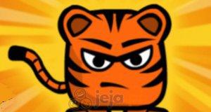 Tygrys-masochista