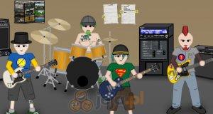 Muzyka punkowa 3